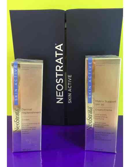NEOSTRATA MATRIX SUPPORT + DERMAL REPLENISHMENT