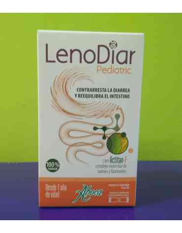LENODIAR PEDIATRIC 12 SOBRES X 2 G
