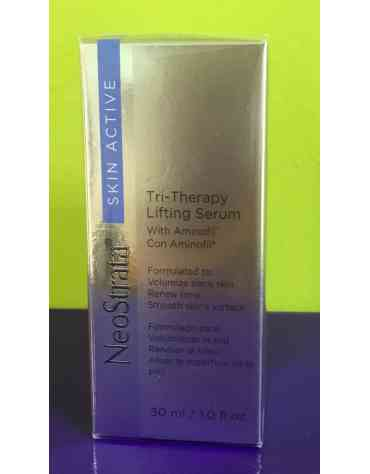NEOSTRATA SKIN ACTIVE TRI-THERAPY LIFTNG SERUM 30 ML