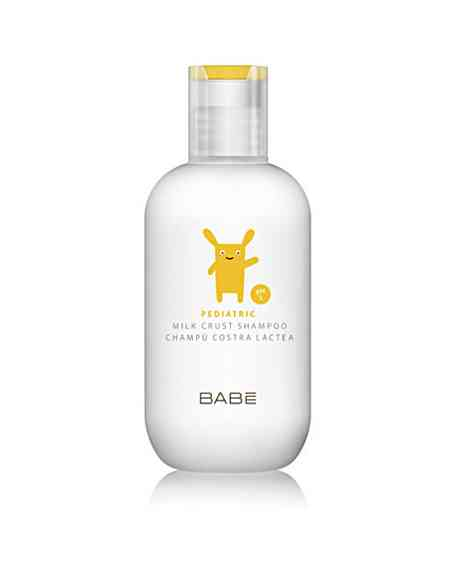 BABE CHAMPU COSTRA LACTEA PEDIATRICO 200 ML