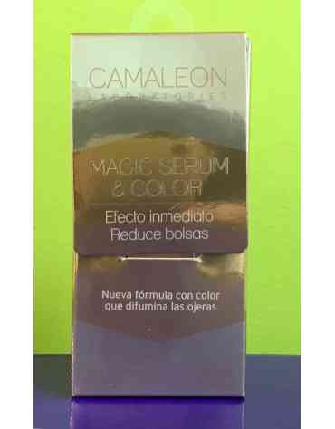 CAMALEON MAGIC SERUM & COLOR 2 ML 2 AMPOLLAS