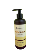 CHAMPU ESSENTIAL EQUILIBRANTE CON SALVIA Y TOMILLO BOTANICAPHARMA 250 ML