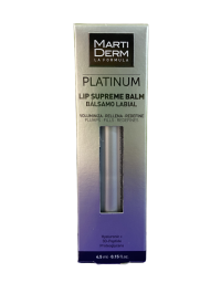 MARTIDERM LIP SUPREME BALM 4.5 ML