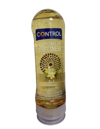 CONTROL MADAGASCAR SWEETNESS MASSAGE 200ML