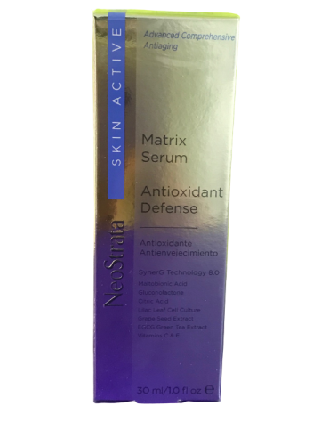 NEOSTRATA SKIN ACTIVE MATRIX SERUM