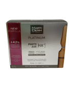 MARTIDERM PHOTO AGE HA+ 2 ML 10 AMPOLLAS