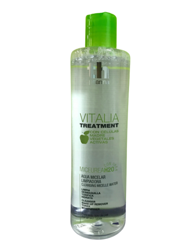 TH PHARMA VITALIA TREATMENT AGUA MICELAR