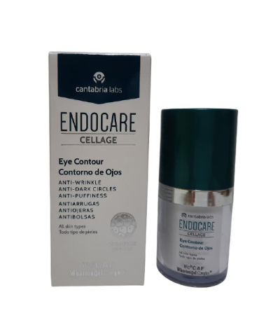 ENDOCARE CELLAGE CONTORNO DE OJOS 15 ML