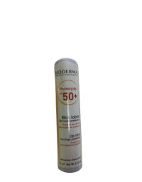 PHOTERPES MAX SPF 50+ STICK LABIAL BIODERMA 1 ENVASE 4 G