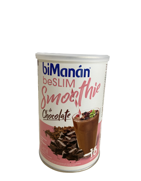 BIMANAN BESLIM SMOOTHIE CHOCOLATE 432G (16SMOOTHIES)